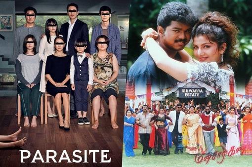 """""""Parasite"""" bị nhà sản xuất Ấn Độ tố đạo nhái"""