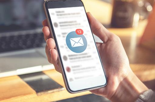 Rộ thông tin giả mạo cơ quan y tế, thu thập thông tin cá nhân qua email