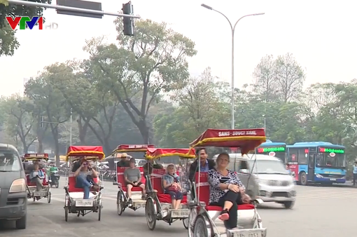 Du lịch Hà Nội dần phục hồi sau những thiệt hại do dịch COVID-19