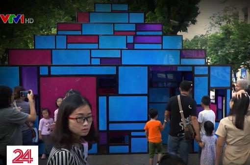 Khi công trình nghệ thuật công cộng bị xâm hại
