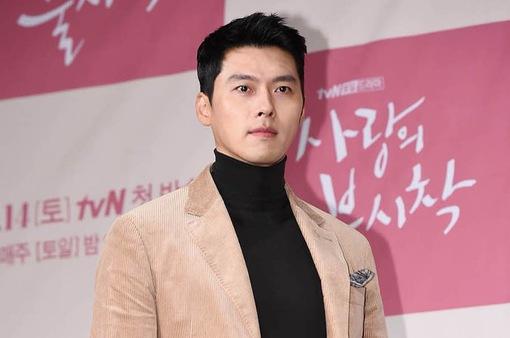 Dịch COVID-19 bùng phát, Hyun Bin viết thư lo lắng cho fan