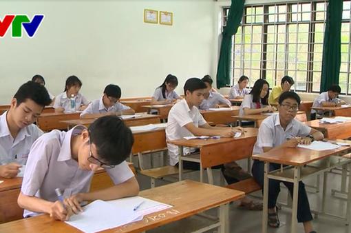 Hà Nội sẽ điều chỉnh lịch thi lớp 10 khi học sinh đi học trở lại