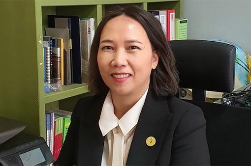 Người gốc Việt đầu tiên tranh cử vào quốc hội Hàn Quốc