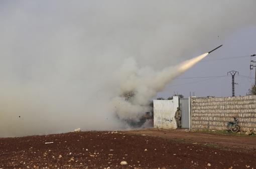 LHQ kêu gọi ngừng bắn tại Syria