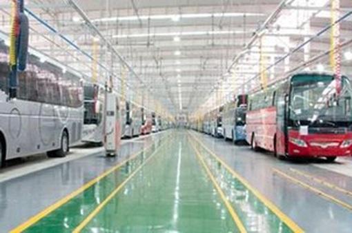 Trung Quốc: Doanh số xe chở khách giảm 92% trong nửa đầu tháng 2/2020