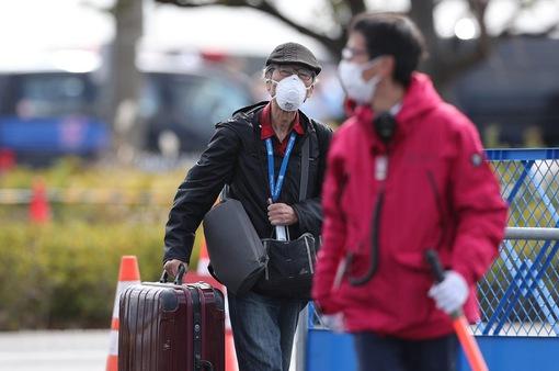 Nhật Bản để lọt 23 hành khách tàu Diamond Princess không xét nghiệm