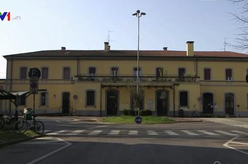 Italy phong tỏa các điểm nóng bùng phát bệnh COVID-19