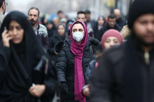 Trung Đông kêu gọi ngăn dịch bệnh thông tin về COVID-19