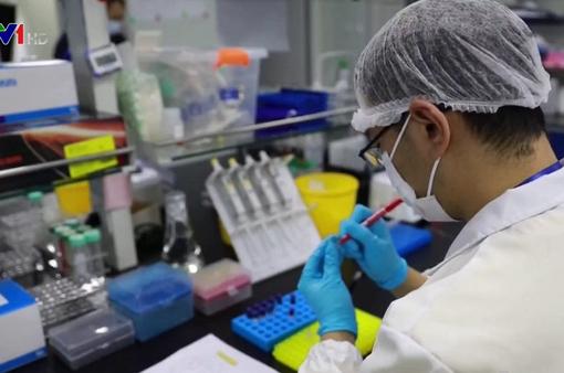 Vaccine phòng bệnh COVID-19 đã đạt thành công bước đầu trong quá trình thử nghiệm
