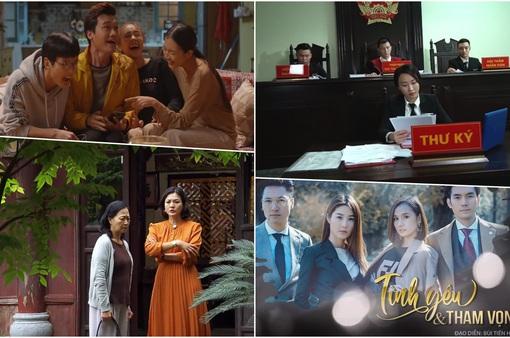 """Chờ đợi những """"bom tấn"""" phim Việt mới trên sóng VTV năm 2020"""
