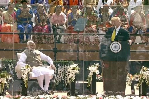 Mỹ cam kết tăng cường quan hệ thương mại với Ấn Độ