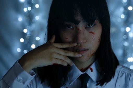 """Ngắm nhìn vẻ đẹp hút hồn của """"nữ quỷ"""" trong """"Girl From Nowhere"""""""