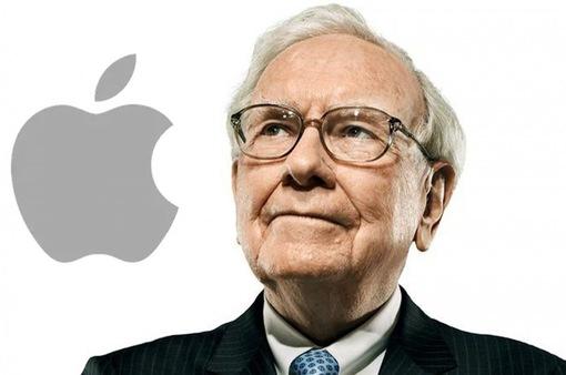 """""""Nhà tiên tri xứ Omaha"""" Warren Buffett bỏ Samsung, chuyển sang dùng iPhone"""