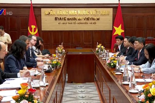 Việt Nam không sử dụng tỷ giá để cạnh tranh thương mại