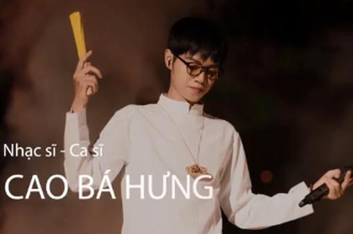 """Cao Bá Hưng và những điều chưa kể trong """"Chuyện đêm muộn"""""""