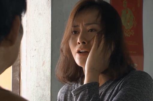 Cô gái nhà người ta - Tập 16: Uyên bị bố tát, chửi mắng thậm tệ
