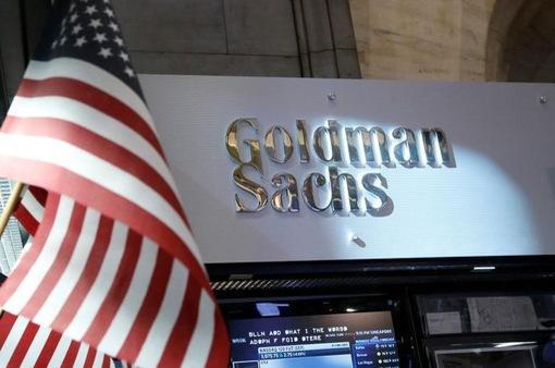Goldman Sachs hạ dự báo tăng trưởng của Mỹ trong quý I do lo ngại COVID-19