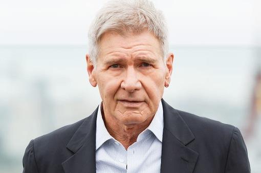 Harrison Ford: Tôi thành công nhờ chăm chỉ