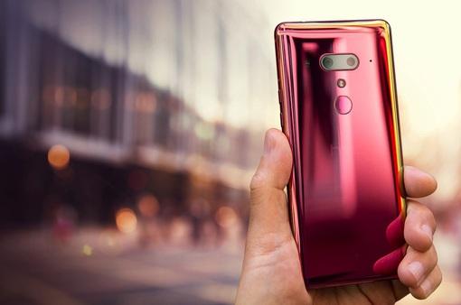 HTC sẽ ra mắt smartphone 5G vào năm 2020