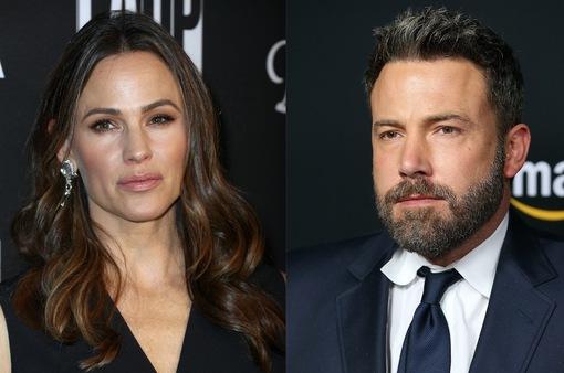 Ben Affleck nhắc về vợ cũ, bạn trai Jennifer Garner không hài lòng
