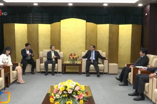 Hàn Quốc đánh giá cao Đà Nẵng trong đón tiếp công dân nước này