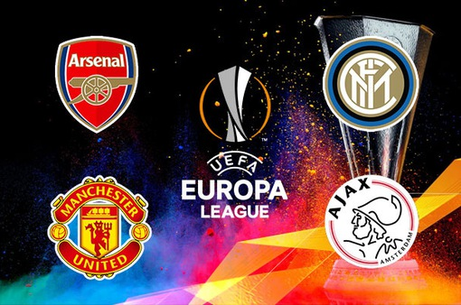 Lịch trực tiếp bóng đá Europa League rạng sáng mai (28/2): Man Utd, Arsenal tiến bước vào vòng 1/8?