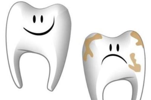 Nguyên nhân và cách xử trí vết ố vàng trên răng