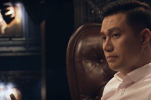 Sinh tử - Tập 73: Mai Hồng Vũ (Việt Anh) tiếp tục vung tiền để chạy tội