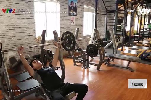 Người bắt đầu tập gym để giảm cân cần lưu ý gì?
