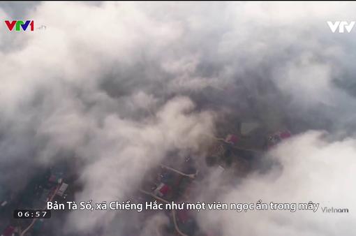 Bản Tà Số - Viên ngọc thô nơi cao nguyên Mộc Châu