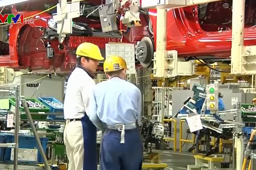 Thủ tướng Nhật Bản cam kết bảo vệ nền kinh tế trước tác động của COVID-19