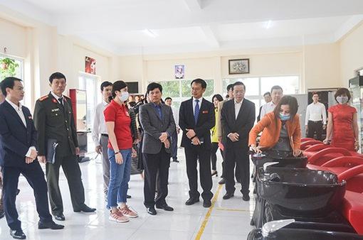 Hà Nội: Kiểm tra công tác phòng chống COVID-19 ở quận Nam Từ Liêm