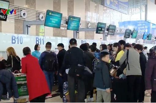 Vietnam Airlines miễn phí đổi vé máy bay cho khách Hàn Quốc