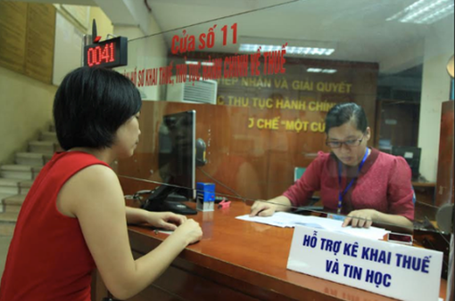 Đề xuất nâng mức giảm trừ gia cảnh thuế thu nhập cá nhân