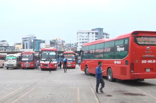 48 địa phương đồng ý khôi phục vận tải hành khách liên tỉnh