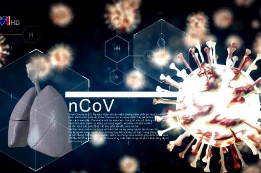 65% số bệnh nhân mắc COVID-19 tại Việt Nam không có triệu chứng