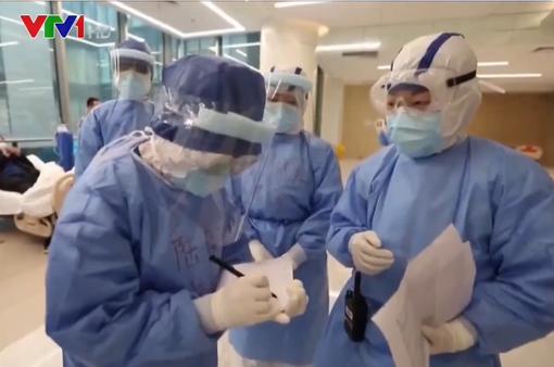 Dịch COVID-19: Trung Quốc đại lục và Hàn Quốc ghi nhận thêm hàng chục ca nhiễm mới