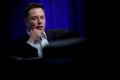 Thông tin Elon Musk qua đời trong một vụ nổ gây hoang mang mạng xã hội