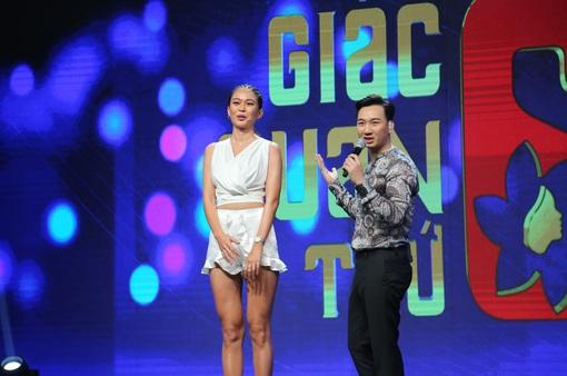 Gặp may mắn, Mâu Thủy giành giải thưởng lớn tại Giác quan thứ 6