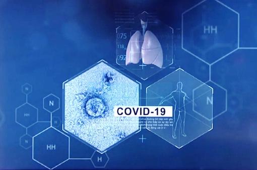 2 người Việt đầu tiên nhiễm COVID-19 tại Nga