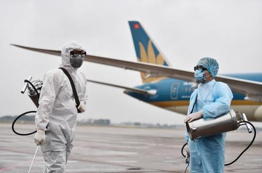 Vietnam Airlines hạn chế bay nội địa
