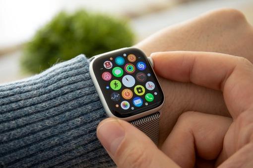 Watch Series 6 sẽ hỗ trợ nhận diện vân tay Touch ID
