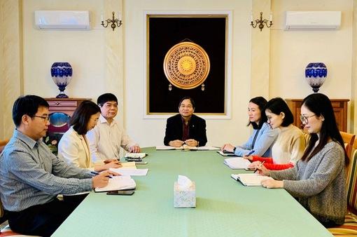 Đại sứ Việt Nam tại Ba Lan: Bảo hộ công dân trong dịch COVID-19 cần sự thấu hiểu và phối hợp chặt chẽ