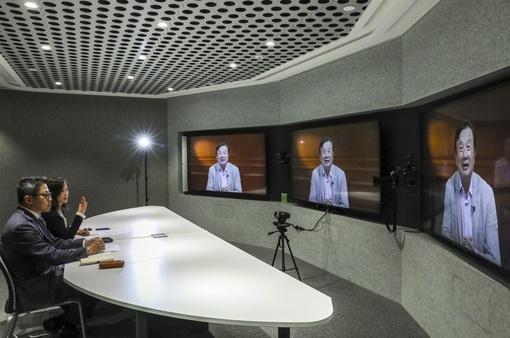 Huawei chạy đua phát triển công nghệ mới giữa đại dịch COVID-19