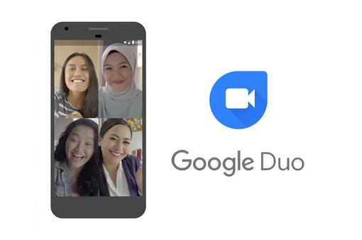 Google Duo nâng giới hạn cuộc gọi nhóm trong mùa dịch COVID-19
