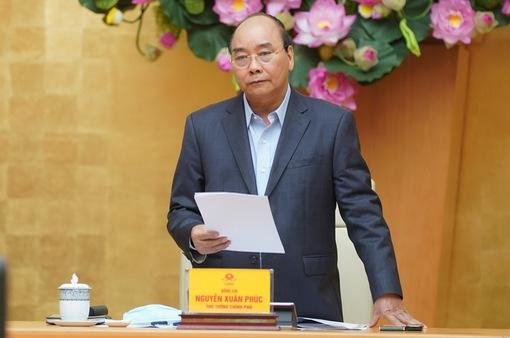 Các tỉnh, thành trong cả nước phải thực hiện nghiêm chỉ thị của Thủ tướng về phòng chống dịch COVID-19