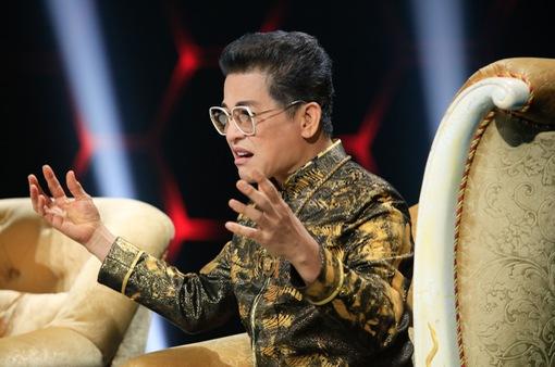 """MC Thanh Bạch đã """"nếm"""" đủ thất bại lẫn thành công để hiểu giá trị của sự yên bình"""