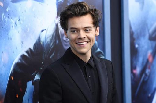 Harry Styles bị mắc kẹt tại Mỹ vì đại dịch COVID-19