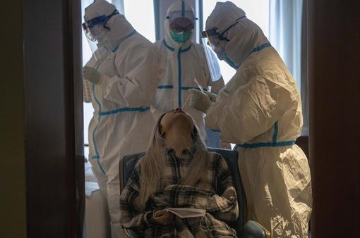 Các biện pháp của Trung Quốc trong phòng, chống dịch COVID-19 đem lại hiệu quả