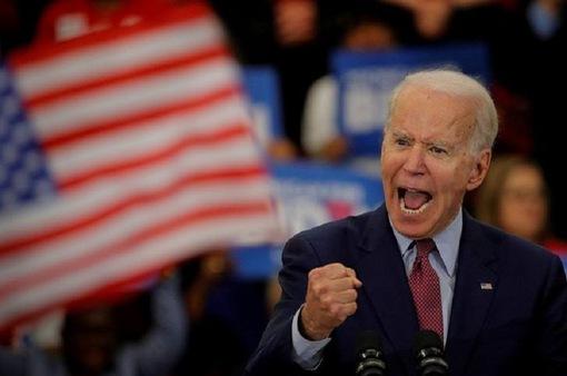 Ông Joe Biden làm nên điều chưa từng có trong lịch sử bầu cử Tổng thống Mỹ